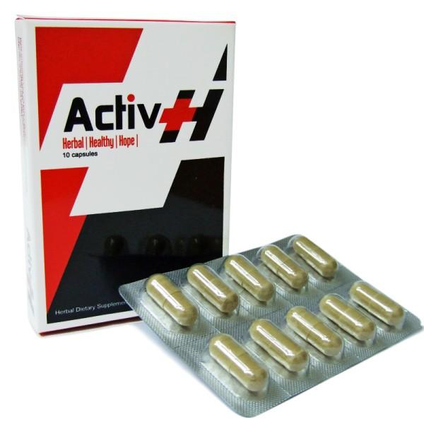 Activ-H 1 Pack
